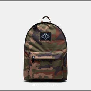 Parkland Franco Backpack Camouflage